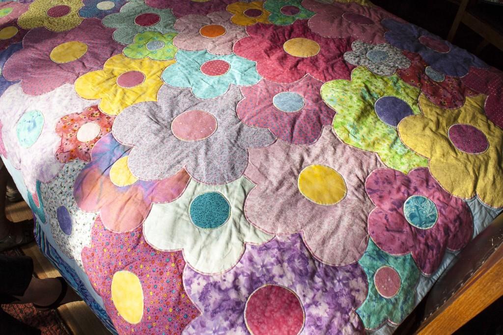 felicity's quilt
