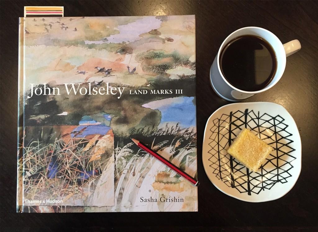 john, coffee & cake copy