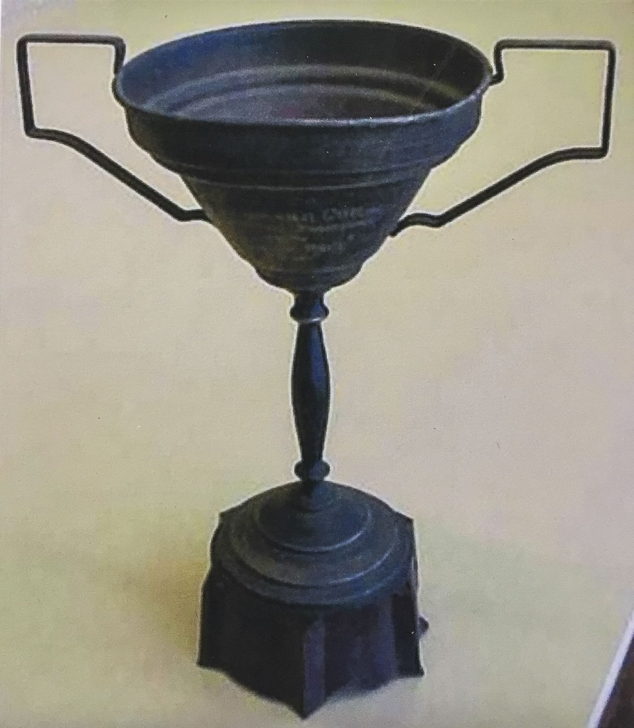 design sample - trophy