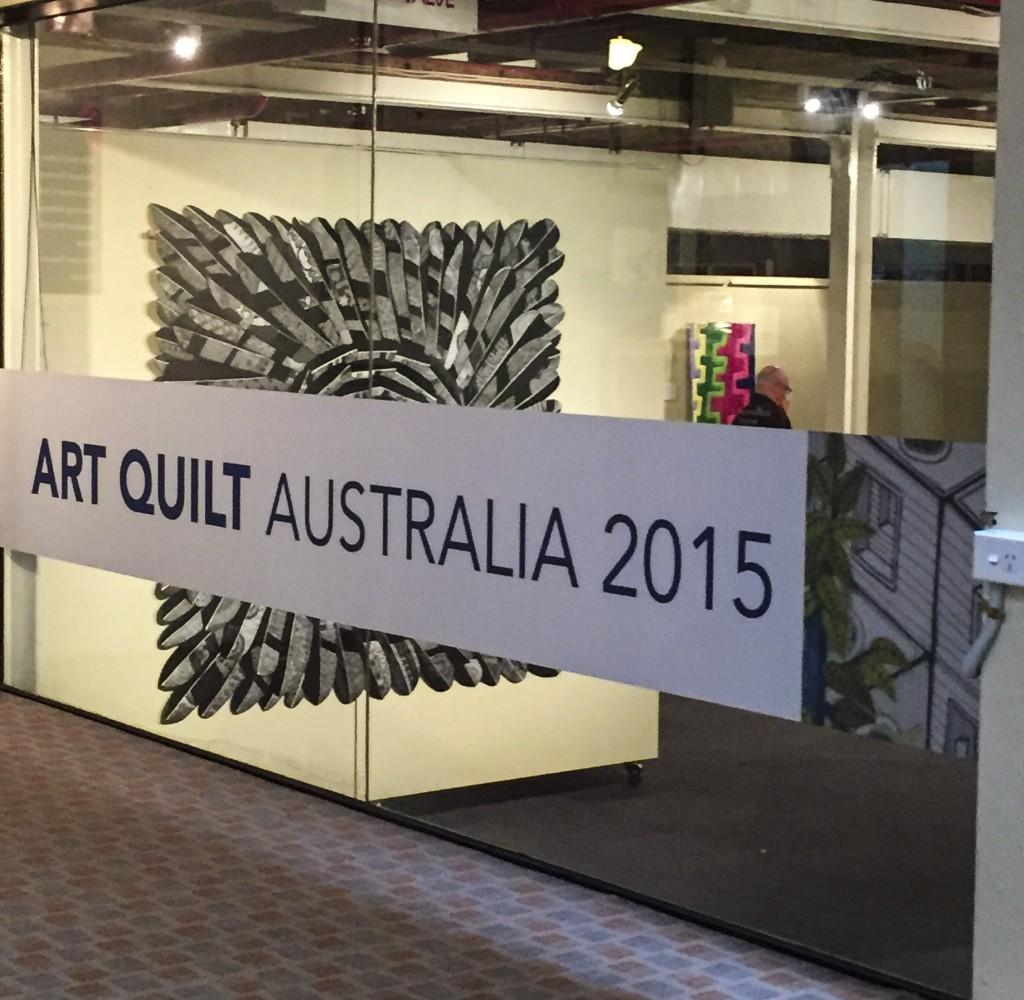 art quilt australia