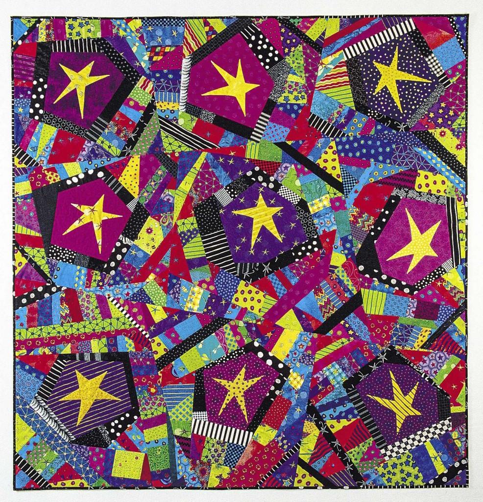 quilt as you go crazy