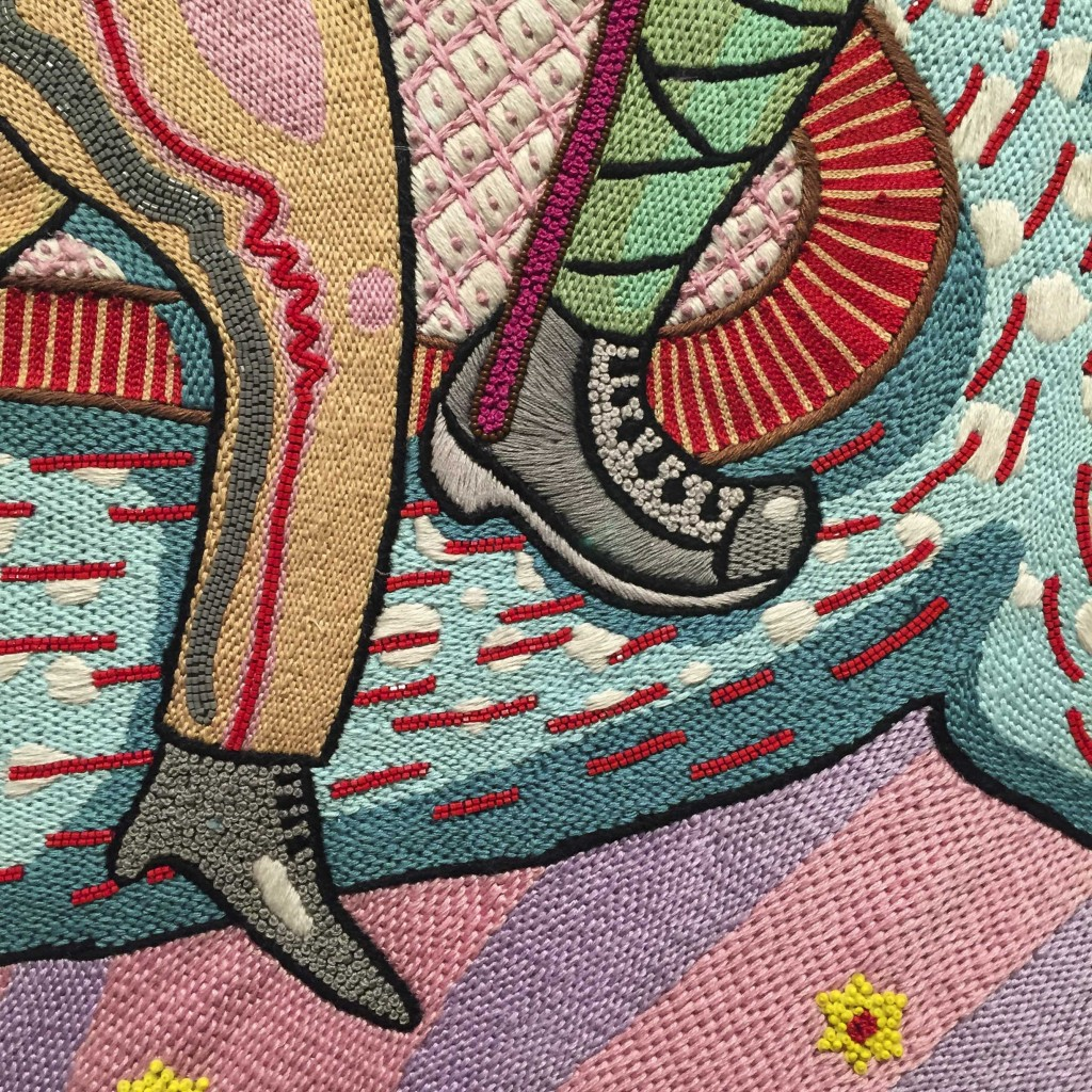 grayson perry @ the MCA