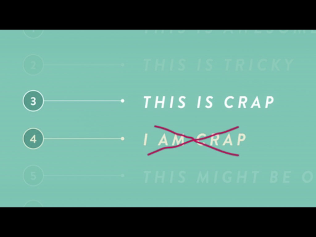 adam sorkin - I am not crap