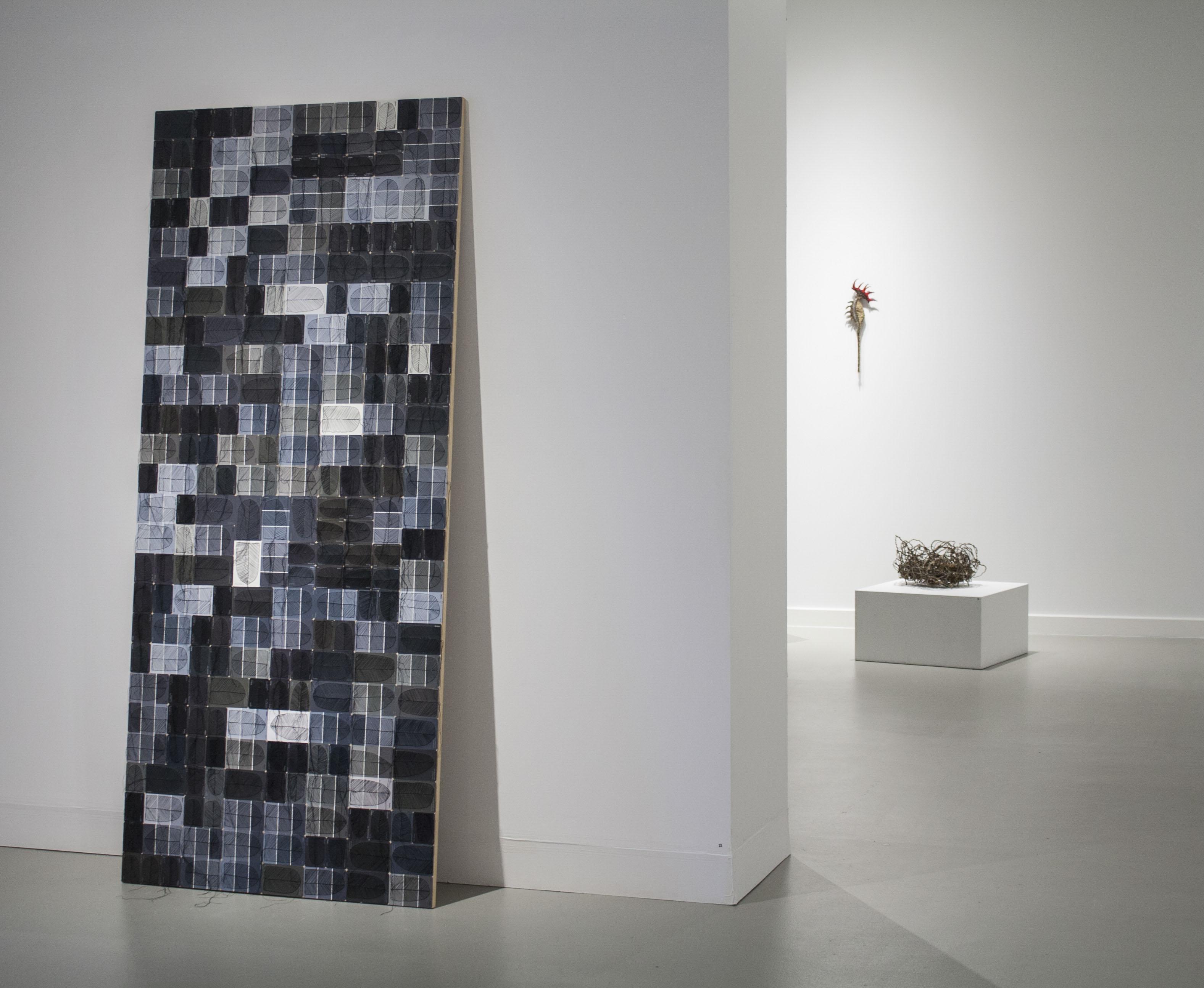 twentyONE+ artworks by Jan Mullen, Katrina Virgona, Annette Nykiel