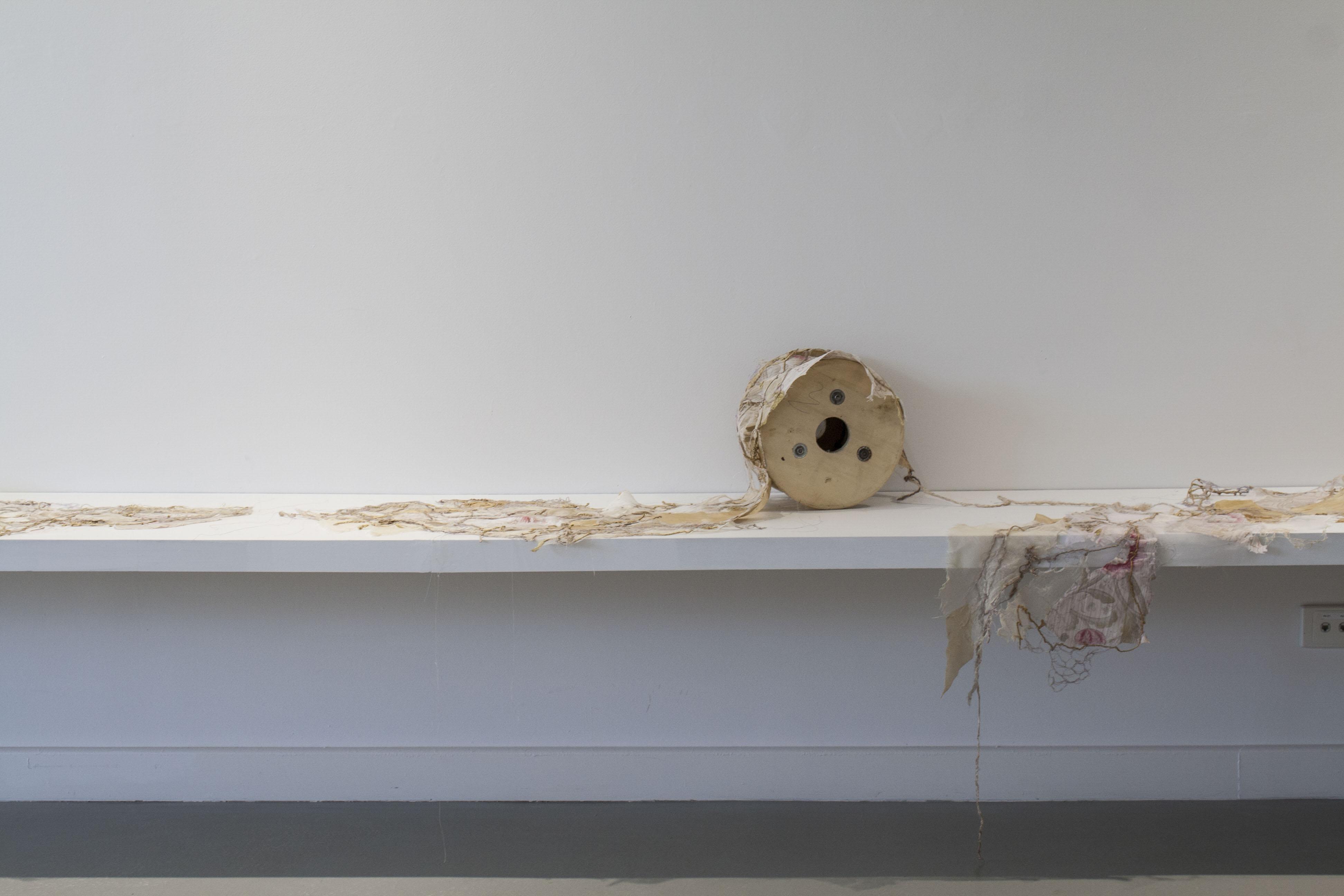 twentyONE+ artwork by Annie Shelley