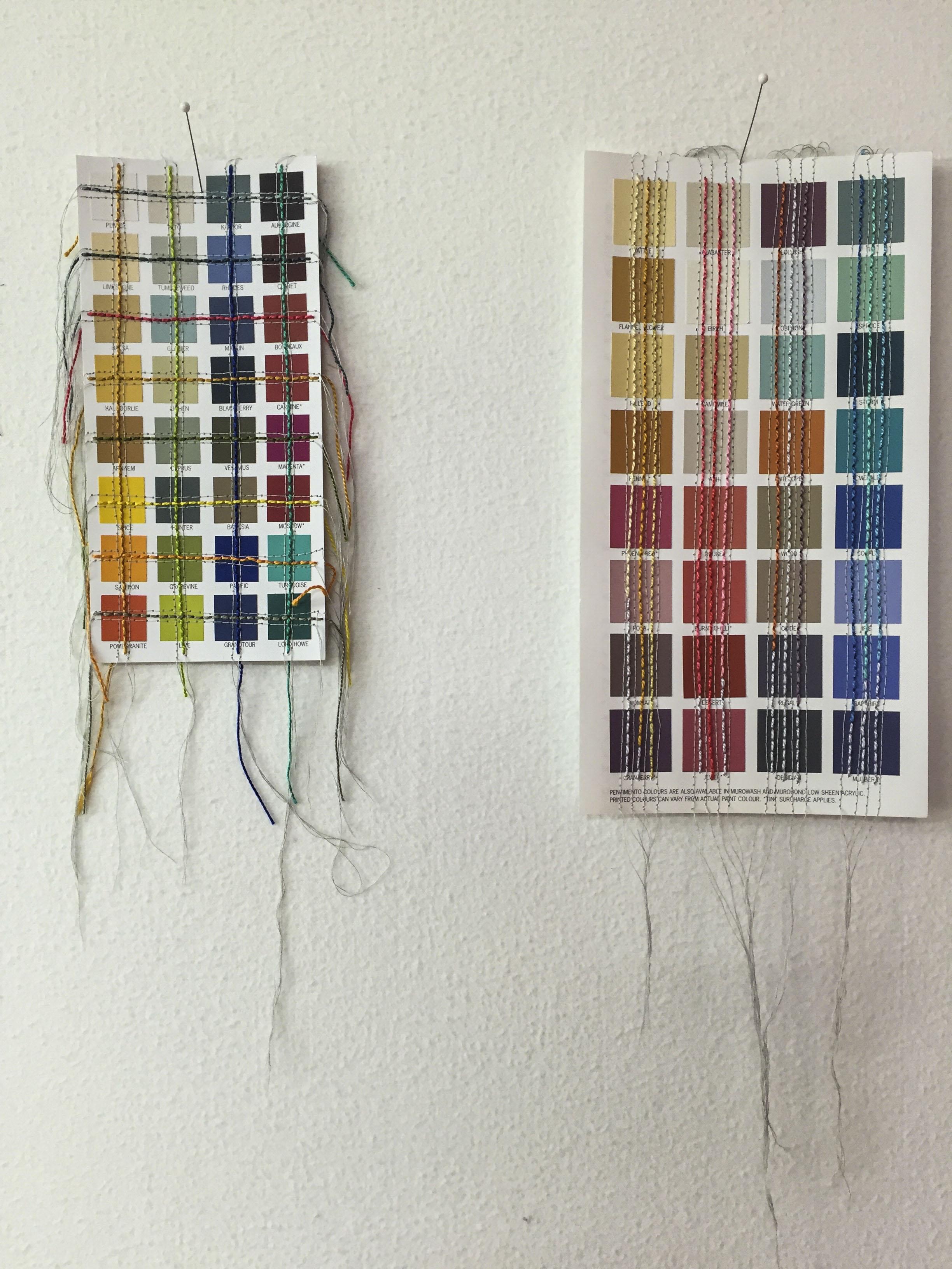 murobond stitch samples